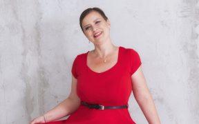 Katarina Mayer-pisanie
