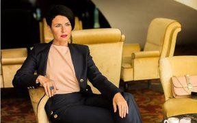 Olga Buso-podnikatelka