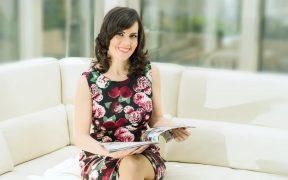 Alexandra Vrabelova-stylistka
