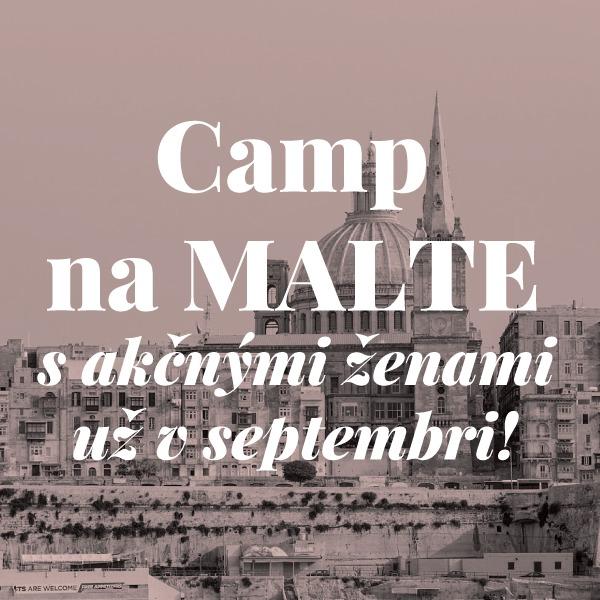 Camp na malte_akcne zeny