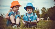 www.akcnemamy.sk výchova detí v Dánsku