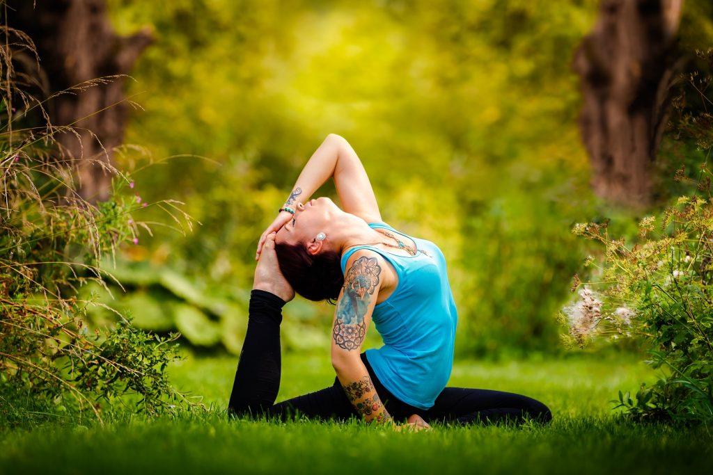 www.akcnemamy.sk: joga