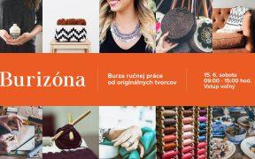 Burizona, hand made trhy