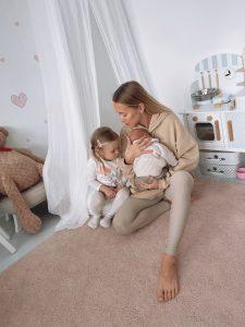 Silvia Cisáriková, žena, deti, rodina
