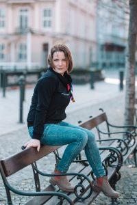 Zuzana Deáková, rebelžena, rebelmama