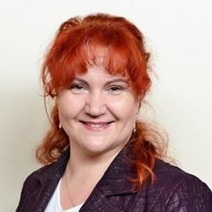 Silvia Lidajová