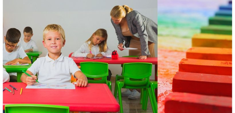 deň učiteľov