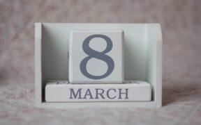 MDŽ, 8. marec