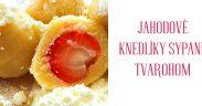 jahodové